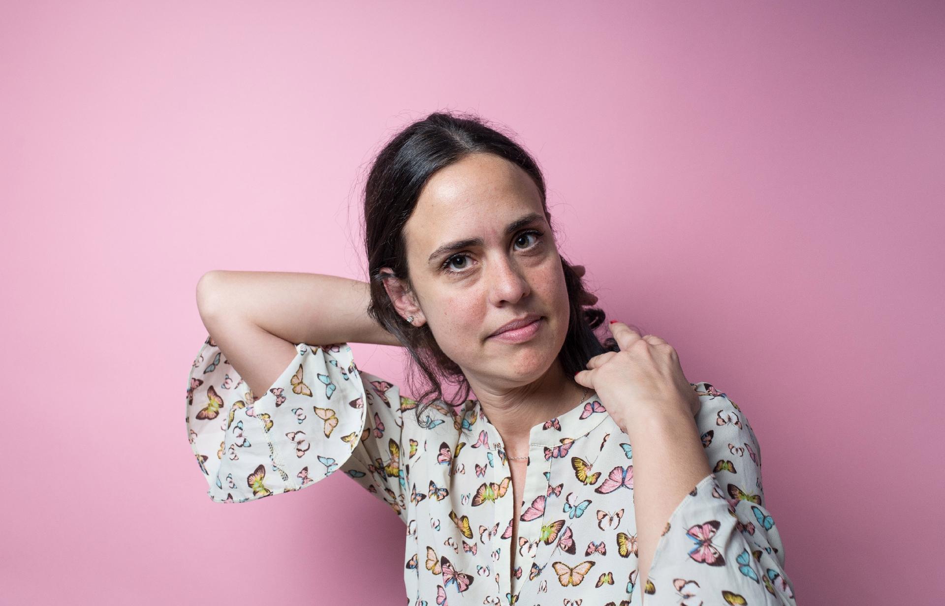 Amanda Perobelli/Universa