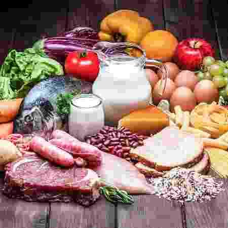 Dieta do metabolismo rápido fase 3 - iStock - iStock