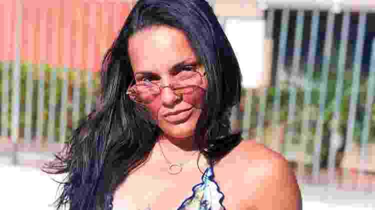 Ana Paula, mineira da região metropolitana de Belo Horizonte, morava em Los Angeles fazia cinco anos - Arquivo Pessoal