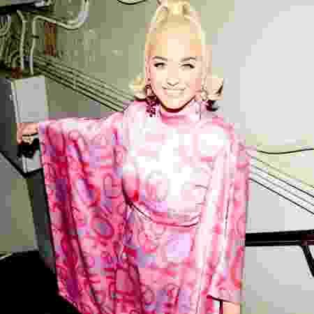 10.mar.2020 - Katy Perry mostra look de show - Reprodução/Instagram