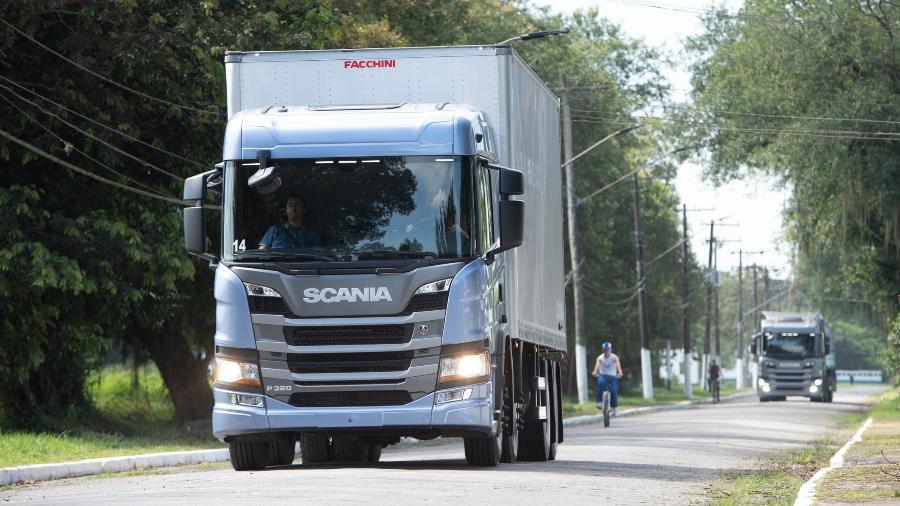 Tarifa de importação de pneus para transporte de cargas é zerada - Divulgação