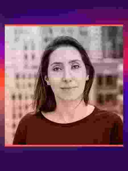 Laura Chiavone - Arte/UOL - Arte/UOL