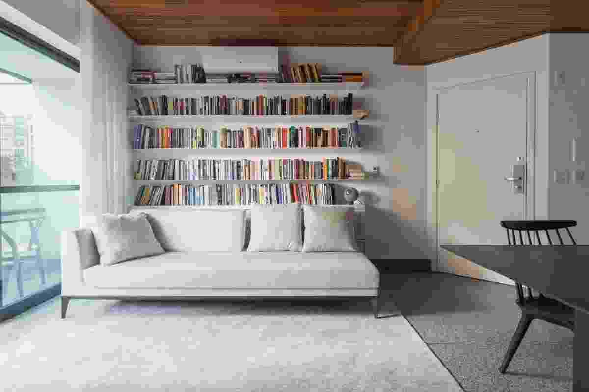 Apartamento Promenade - Dentro Fotografia