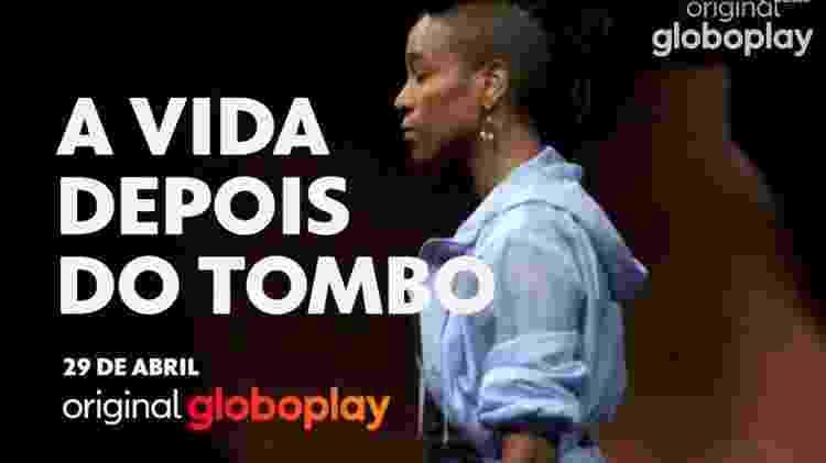 d - Reprodução/Globoplay - Reprodução/Globoplay