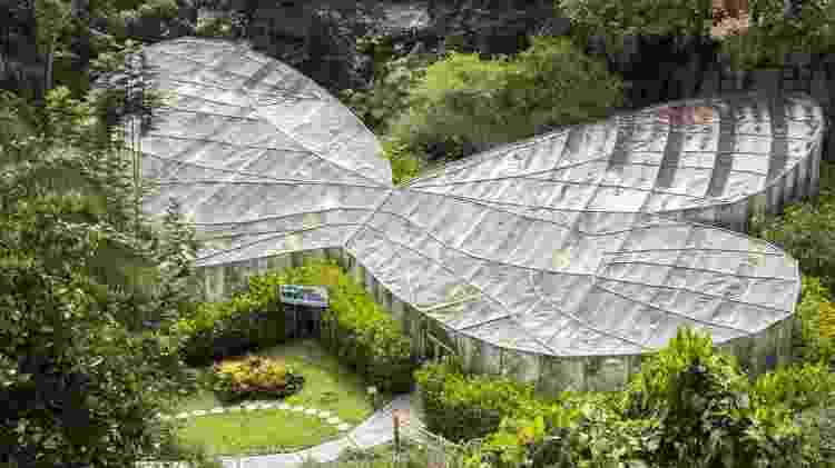 Jardim Botânico do Quindão - Daniel Romero/VWPics/Universal Images Group via Getty Images - Daniel Romero/VWPics/Universal Images Group via Getty Images