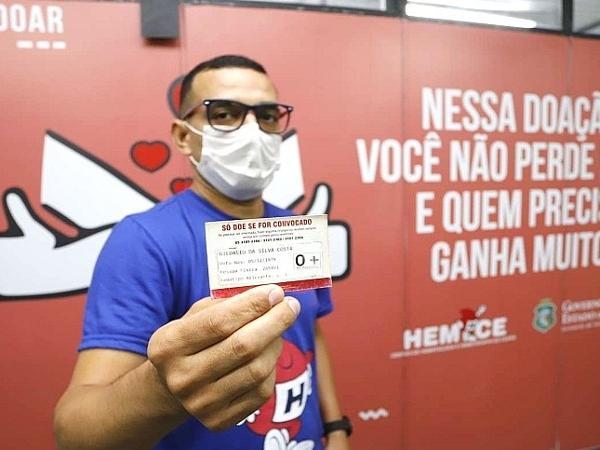 Helene Santos/Ascom Governo do Ceará