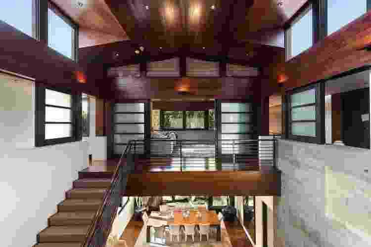 Matt Damon dá desconto de R$ 16,4 milhões em mansão (4) - Reprodução/The Agency - Reprodução/The Agency