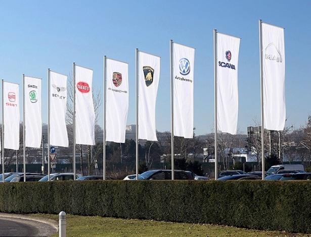 Saldo do grupo no terceiro quarto do ano foi de 3,48 bilhões de euros - Divulgação