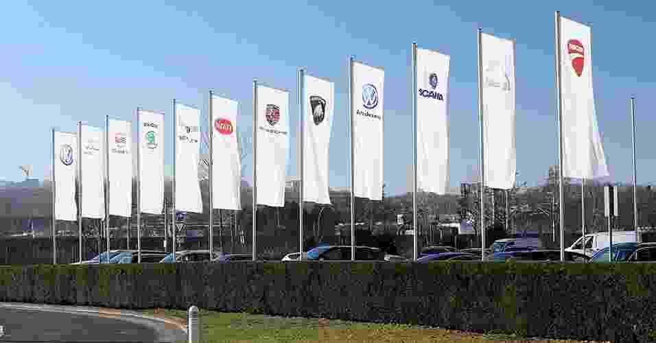 Entenda o escândalo com a Volks nos EUA - Divulgação