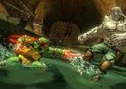 Game mais recente das Tartarugas Ninja é retirado de lojas online - Divulgação