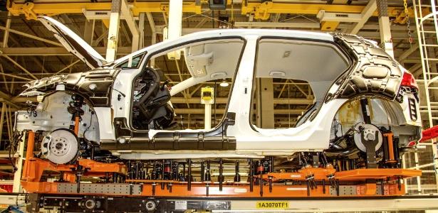 Produção nacional tem desafios de capacidade ociosa e exportação tímida - Divulgação