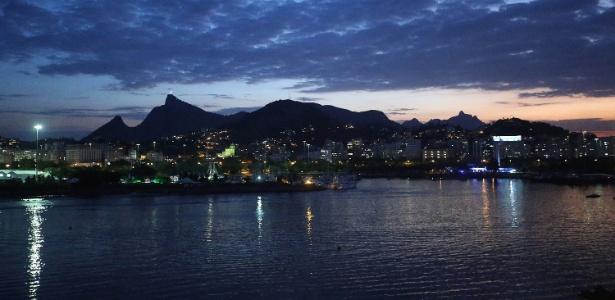 Record está em busca de um espaço com linha de vista para a Baía da Guanabara - Júlio César Guimarães/UOL