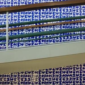 Detalhe do prédio da Câmara dos Deputados - Divulgação