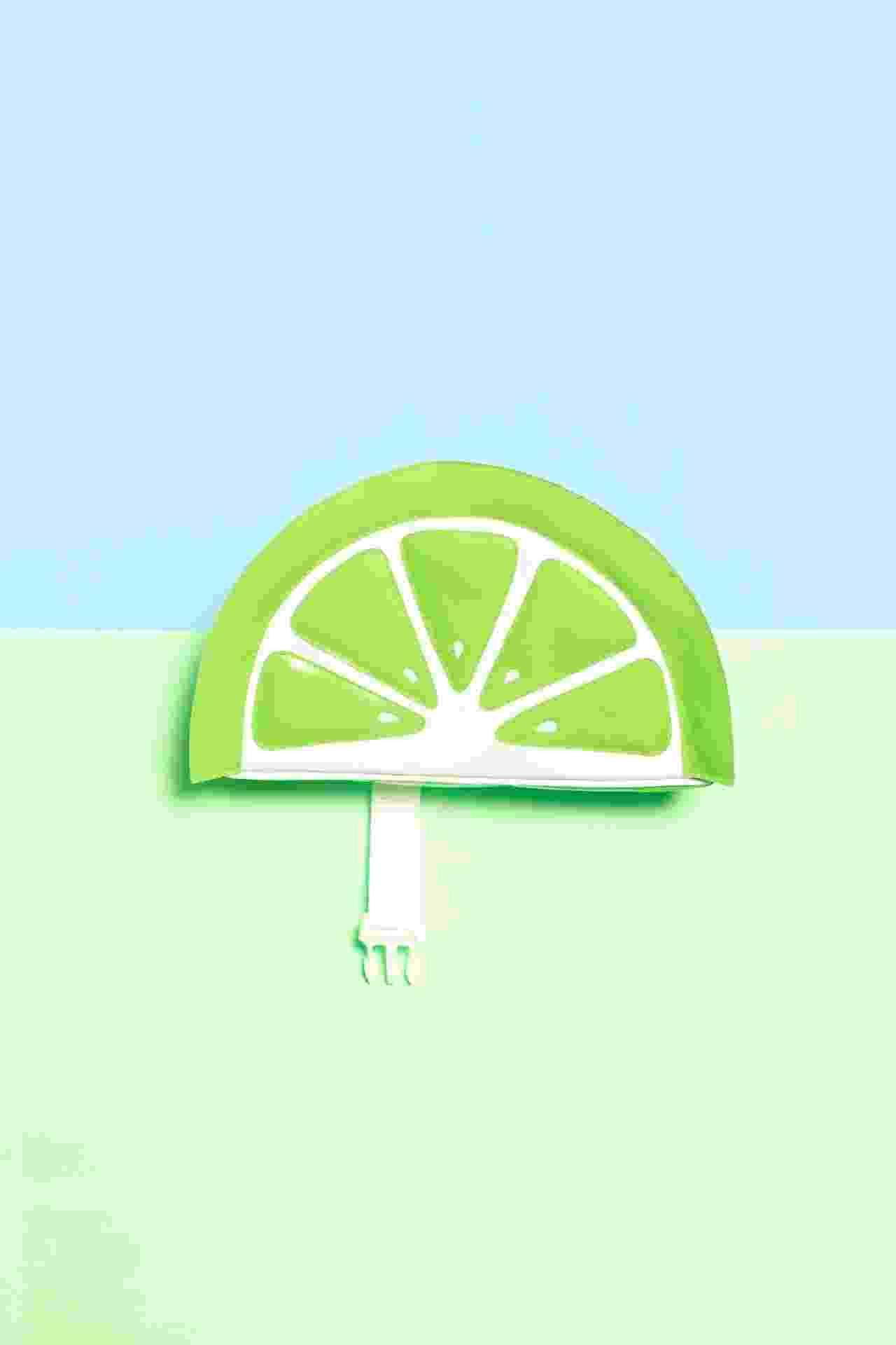 Modelo de limão, da Poch. Preço sugerido: a partir de R$ 90. Informações: www.facebook.com/pochpochetes - Divulgação