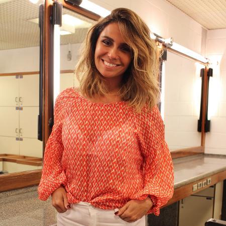 Giovanna Antonelli - Hellen Couto/Divulgação/TV Globo