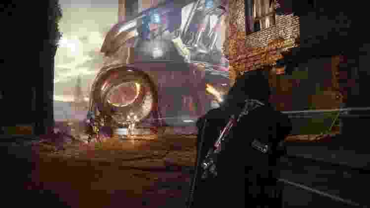 Destiny 2 - Crisol - Reprodução - Reprodução