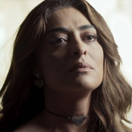 """Bibi foi destaque em """"A Força do Querer"""" - Reprodução/TV Globo"""