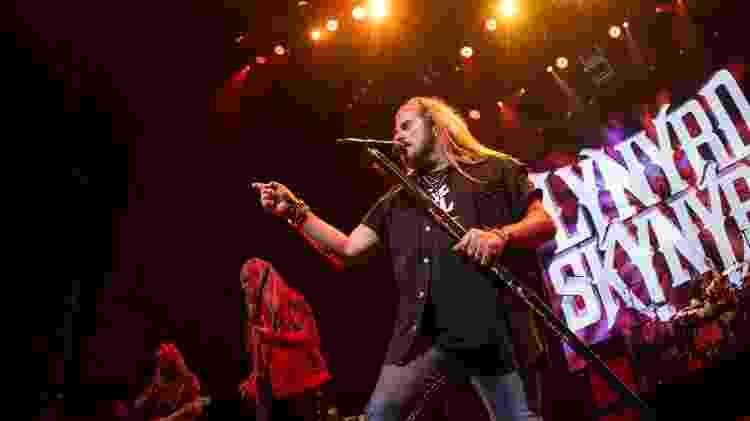 A banda Lynyrd Skynyrd cancelou shows no Brasil - Reprodução - Reprodução