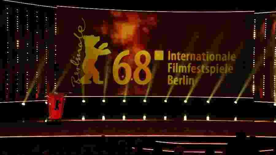 Abertura do Festival de Berlim 2018 - Pascal Le Segretain/Getty Images