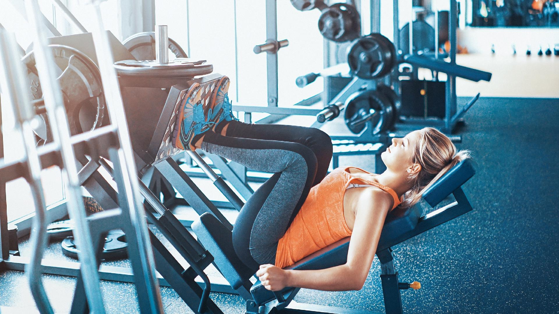 38b76b825 Fazer exercícios acelera o metabolismo  Veja mais perguntas e respostas -  08 03 2018 - UOL VivaBem