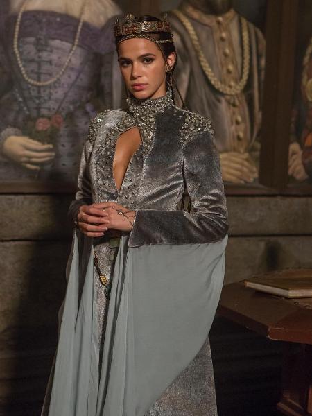 Bruna Marquezine foi criticada por atuação no início da novela - Artur Meninea/Instagram