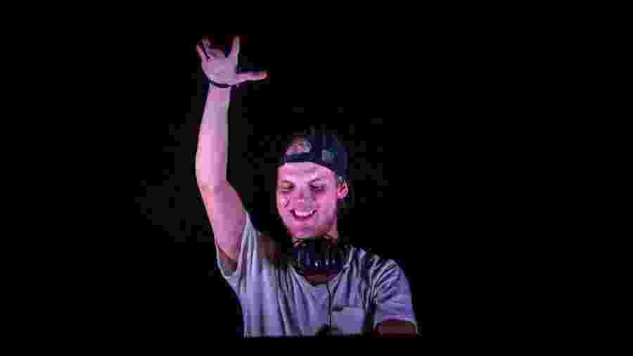 Imagens da carreira de Tim Bergling, também conhecido como DJ Avicii - Reprodução/Facebook