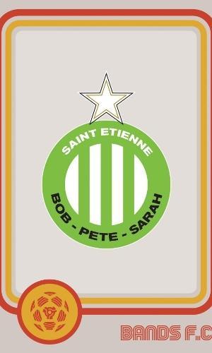 Saint Etienne (Saint-Étienne)