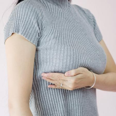 Estudo analisou o papel de uma proteína no processo de metástase do câncer de mama - Sakan Piriyapongsak/IStock