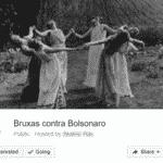 Os 25 eventos contra Bolsonaro mais inusitados que já foram criados na web - Reprodução/Facebook