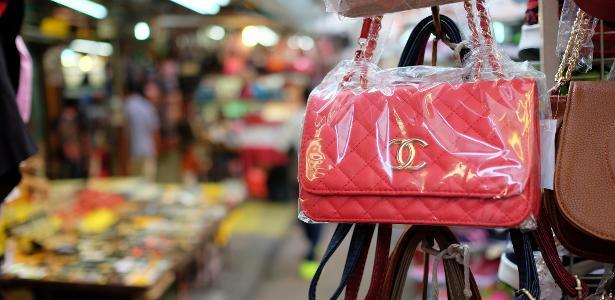 9852de865 Ser ilegal e ser perigoso para crianças são algumas das razões para não comprar  produtos falsos