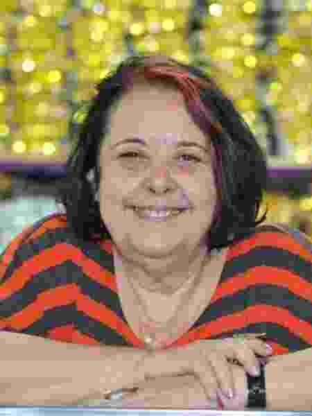 Rosa Magalhães foi sete vezes campeã do Carnaval - Divulgação