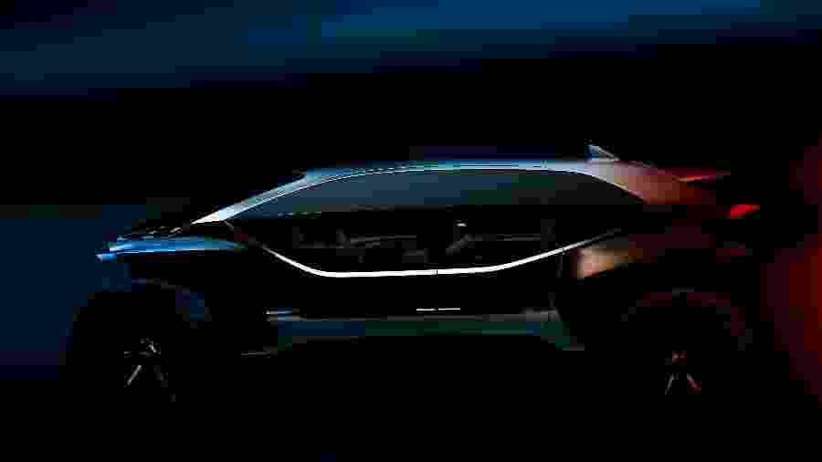 Audi AI:TRAIL quattro - Audi/Divulgação