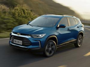 Chevrolet Tracker 2020 Precos Equipamentos Motores E Tudo Sobre O Novo Suv