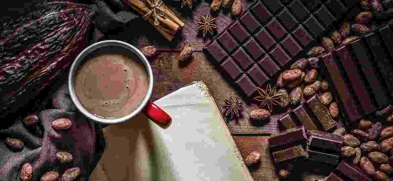 Aprenda receitas diferentes de chocolate quente e se aqueça com esse clássico - Getty Images