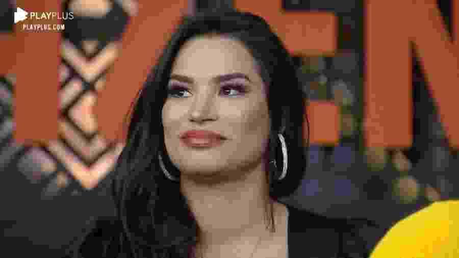 Raissa Barbosa - Reprodução/RecordTV