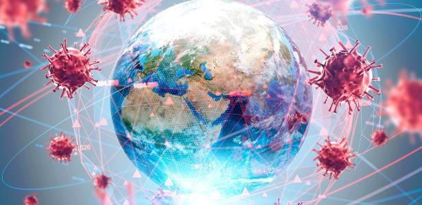 Gustavo Cabral | Países pobres fora do controle da pandemia é perigoso