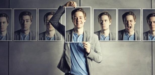 A síndrome do impostor ou síndrome da fraude é bastante comum. - Thinkstock/BBC