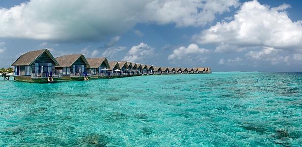 Ilhas Maldivas seria destino da filha de Paulo Preto