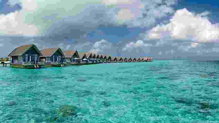Ilhas Maldivas seria destino da filha de Paulo Preto - Chi King/Creative Commons