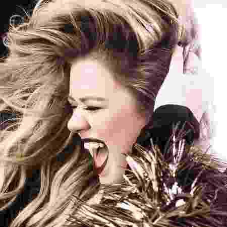 Busca pela magreza fez com Kelly Clarkson ficasse deprimida - Reprodução/Facebook Kelly Clarkson
