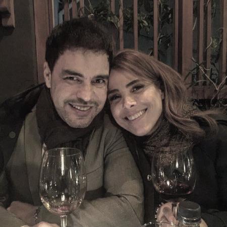 Zezé Di Camargo parabeniza a filha, Wanessa, pelos 35 anos - Reprodução/Instagram/zezedicamargo