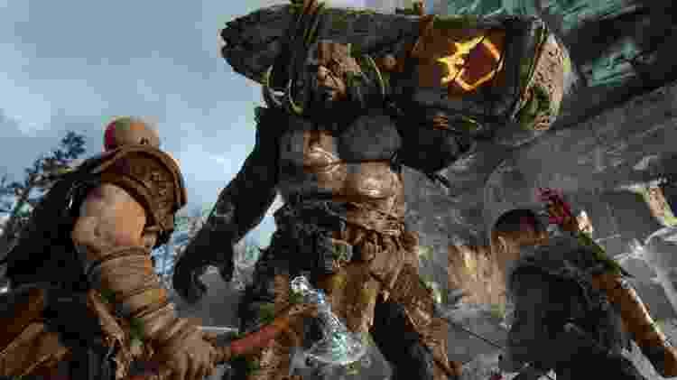 Lutas memoráveis existem em menor quantidade do que em jogos antigos da série - Divulgação