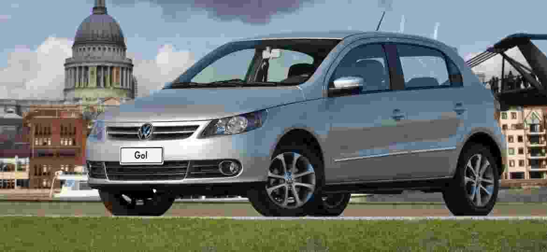 Volkswagen Gol: líder entre novos até G5, hatch ainda reina no mercado de segunda mão - Divulgação