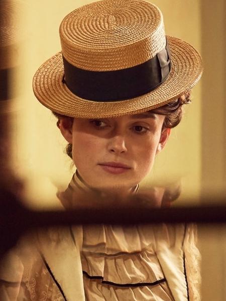 Keira Knightley como Colette - Divulgação