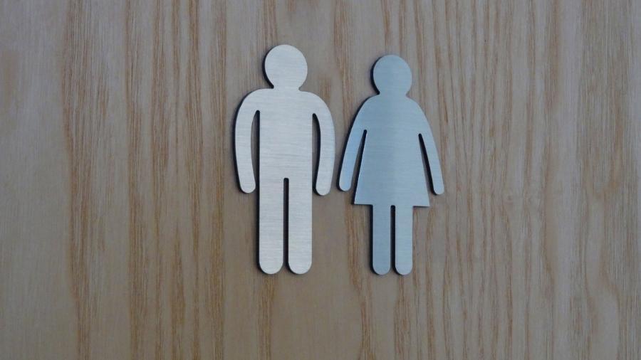 Vestiários unissex colocam mulheres mais em risco do que aqueles designados para apenas homens ou mulheres, segundo pesquisa - Getty Images