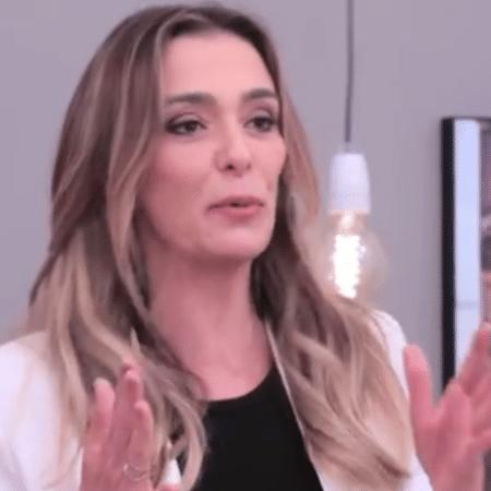 Mônica Martelli participa do canal de Gabriela Pugliesi - Reprodução/Instagram