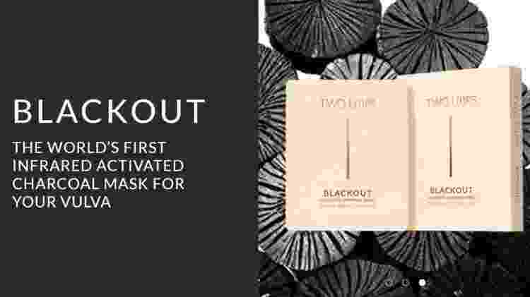 Blackout - Reprodução - Reprodução