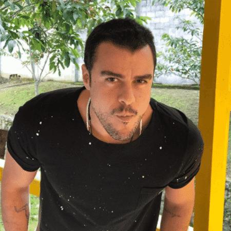 Joaquim Lopes - Reprodução/Instagram