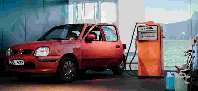 Vatenfall, muse do combustível fóssil - Divulgação/Vatenfall