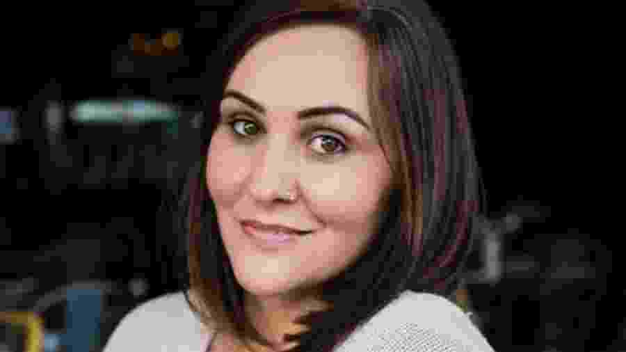 Estuprada pelo ex-namorado, Sarah Midgley teme que o mesmo aconteça com suas filhas - Sarah Midgley/Arquivo Pessoal